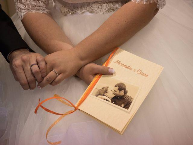 Il matrimonio di Alessandro e Chiara a Borgosesia, Vercelli 4