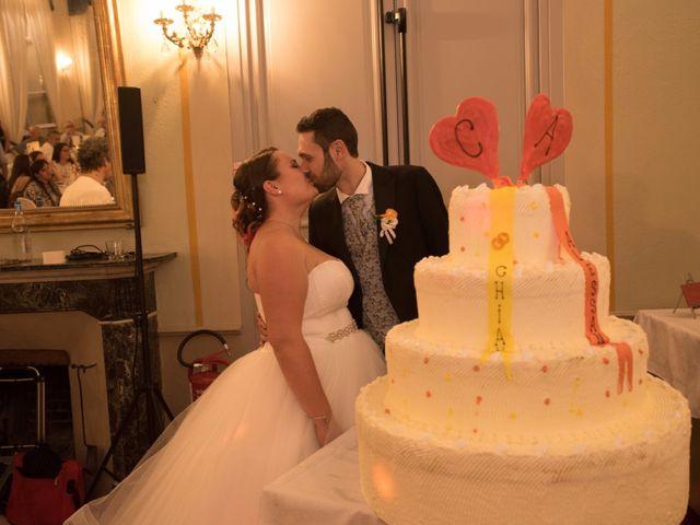 Il matrimonio di Alessandro e Chiara a Borgosesia, Vercelli 6