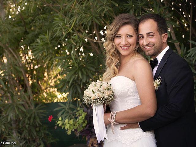 Il matrimonio di Mariano e Paola a Roccavivara, Campobasso 28