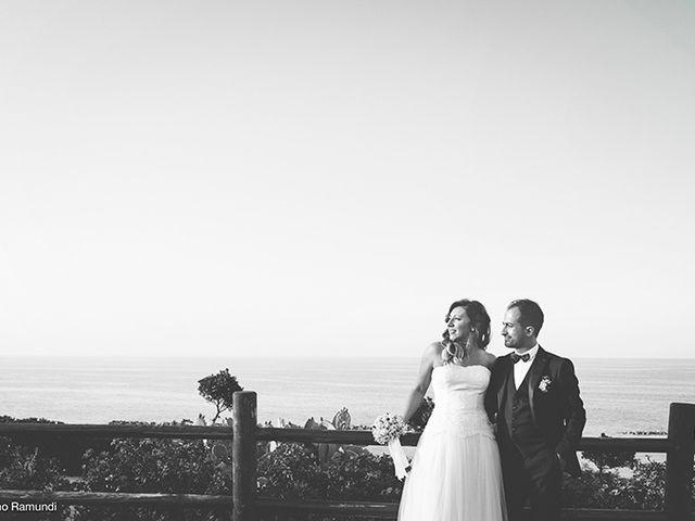 Il matrimonio di Mariano e Paola a Roccavivara, Campobasso 1
