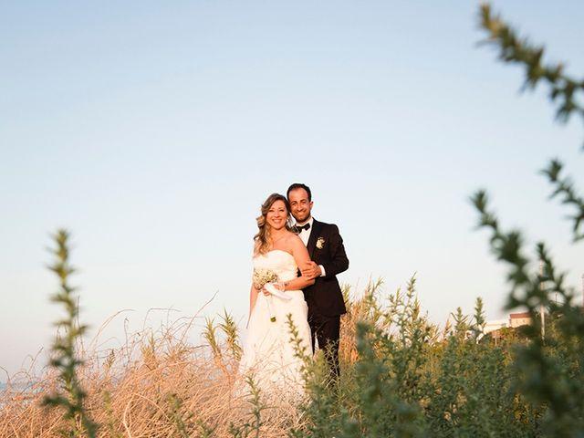 Il matrimonio di Mariano e Paola a Roccavivara, Campobasso 34