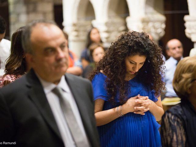 Il matrimonio di Mariano e Paola a Roccavivara, Campobasso 14