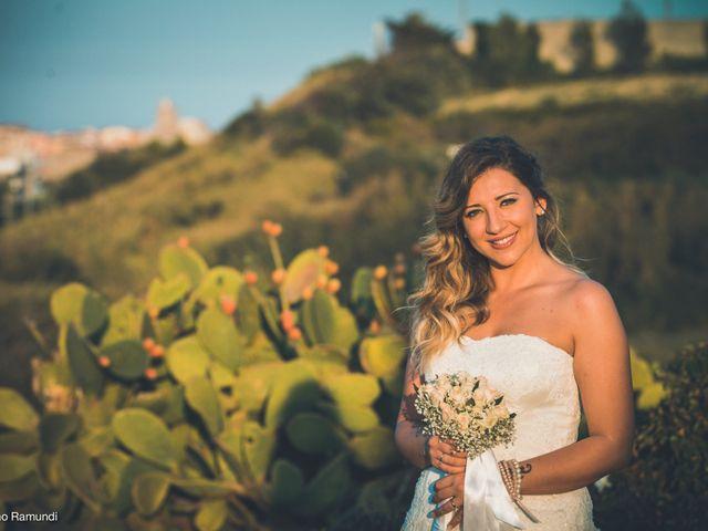 Il matrimonio di Mariano e Paola a Roccavivara, Campobasso 31