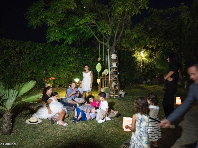 Il matrimonio di Mariano e Paola a Roccavivara, Campobasso 36