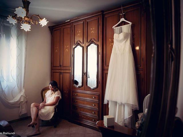 Il matrimonio di Mariano e Paola a Roccavivara, Campobasso 7