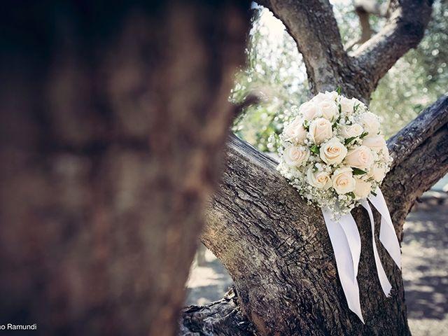 Il matrimonio di Mariano e Paola a Roccavivara, Campobasso 10
