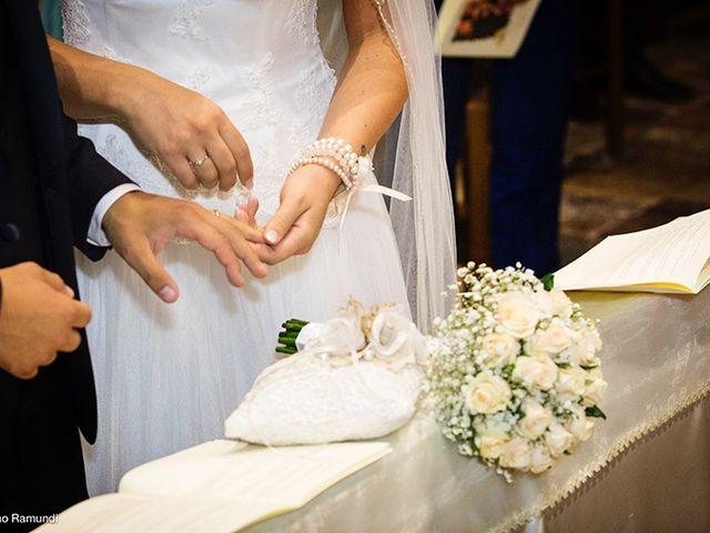 Il matrimonio di Mariano e Paola a Roccavivara, Campobasso 15
