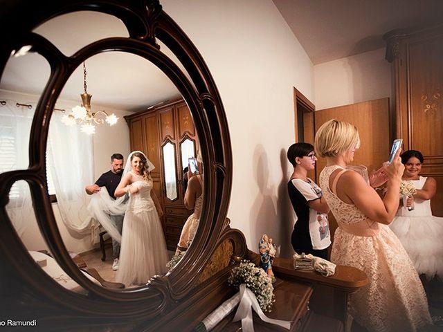 Il matrimonio di Mariano e Paola a Roccavivara, Campobasso 11