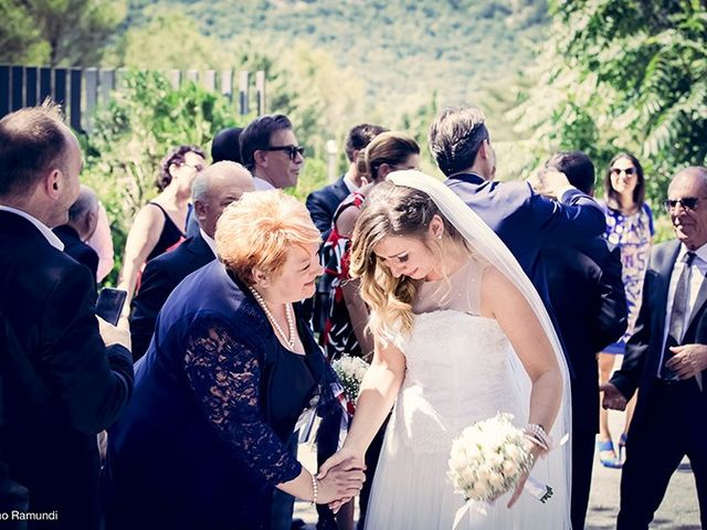 Il matrimonio di Mariano e Paola a Roccavivara, Campobasso 18