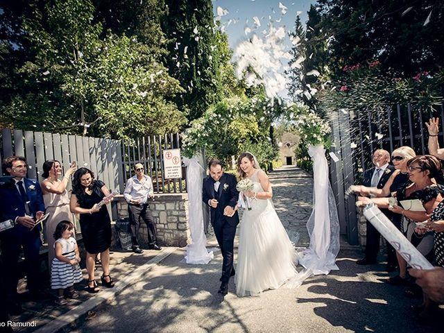 Il matrimonio di Mariano e Paola a Roccavivara, Campobasso 17