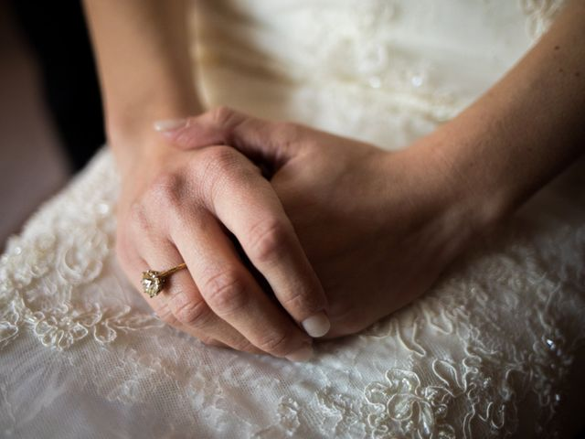 Il matrimonio di Annalisa e Gabriele a Palermo, Palermo 13