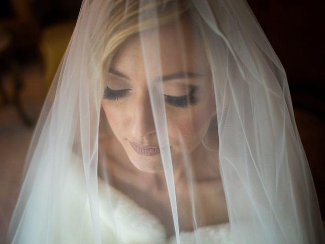 Il matrimonio di Annalisa e Gabriele a Palermo, Palermo 14