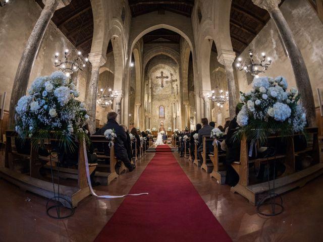 Il matrimonio di Annalisa e Gabriele a Palermo, Palermo 17