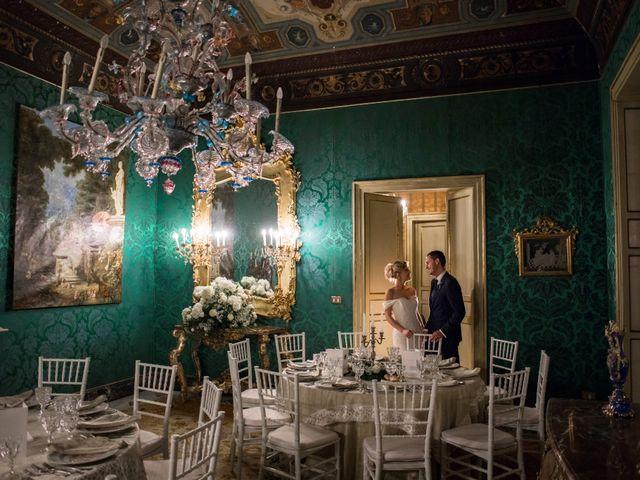 Il matrimonio di Annalisa e Gabriele a Palermo, Palermo 20