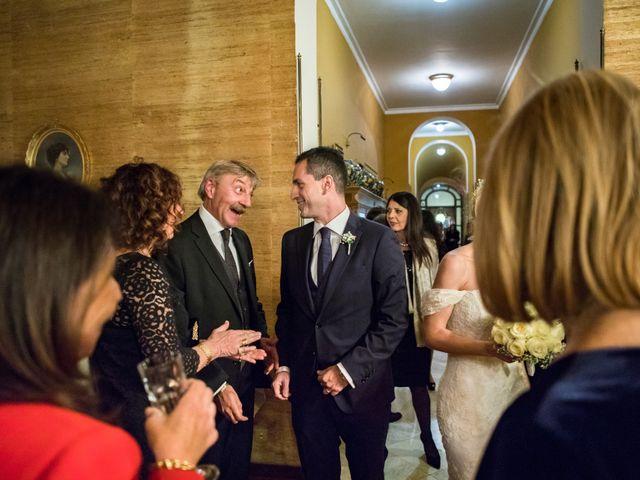 Il matrimonio di Annalisa e Gabriele a Palermo, Palermo 23