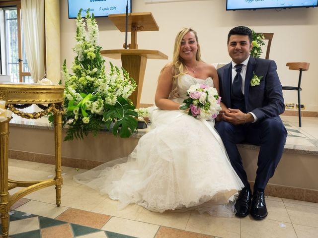 Il matrimonio di Pietro e Veronica a Binasco, Milano 3