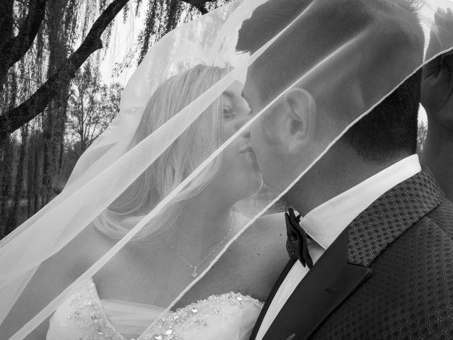 Il matrimonio di Pietro e Veronica a Binasco, Milano 12