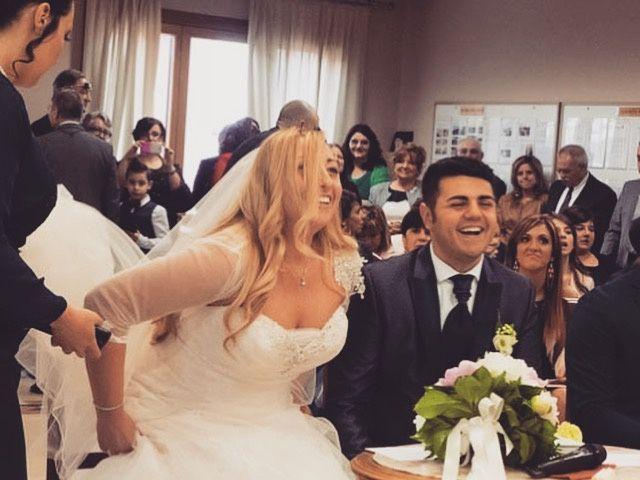 Il matrimonio di Pietro e Veronica a Binasco, Milano 20