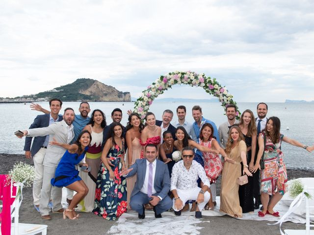 Le nozze di Nouf e Gianluca