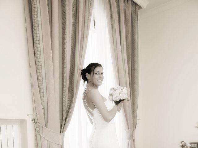 Il matrimonio di Gino e Rachele a Morrovalle, Macerata 8