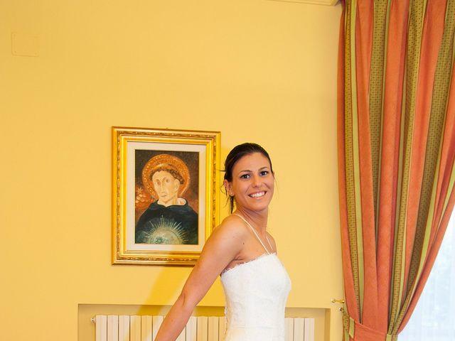 Il matrimonio di Gino e Rachele a Morrovalle, Macerata 9