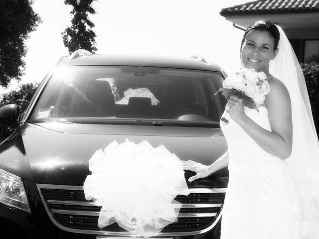 Il matrimonio di Gino e Rachele a Morrovalle, Macerata 2