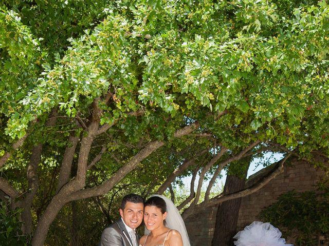 Il matrimonio di Gino e Rachele a Morrovalle, Macerata 12