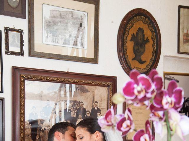 Il matrimonio di Gino e Rachele a Morrovalle, Macerata 14