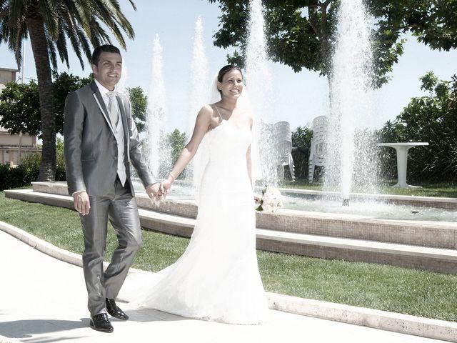 Il matrimonio di Gino e Rachele a Morrovalle, Macerata 17