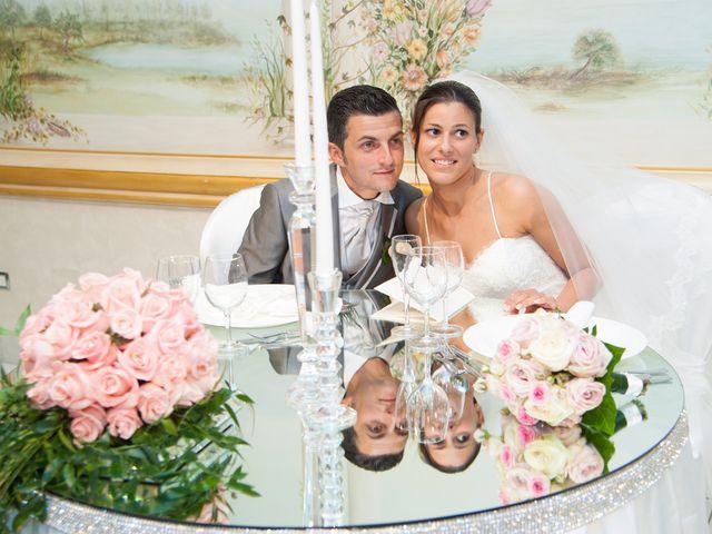 Il matrimonio di Gino e Rachele a Morrovalle, Macerata 18
