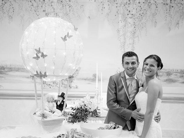Il matrimonio di Gino e Rachele a Morrovalle, Macerata 19