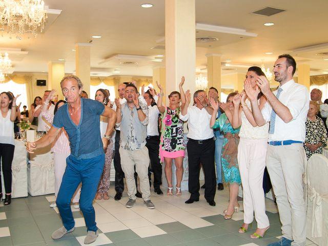 Il matrimonio di Gino e Rachele a Morrovalle, Macerata 20