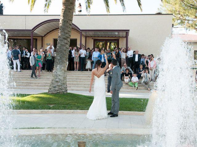 Il matrimonio di Gino e Rachele a Morrovalle, Macerata 22