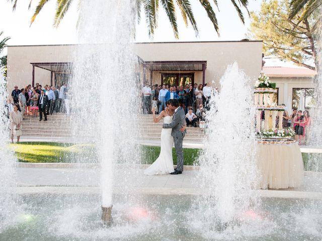Il matrimonio di Gino e Rachele a Morrovalle, Macerata 23