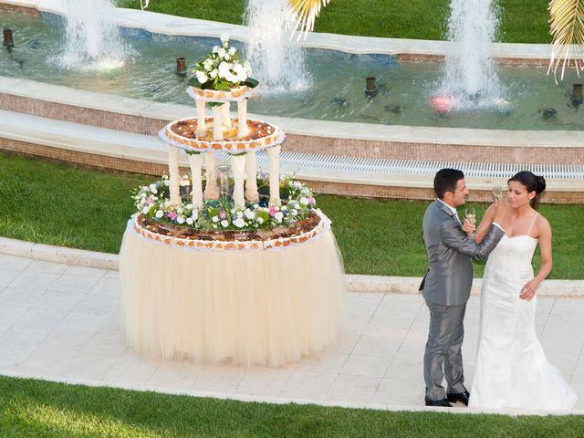 Il matrimonio di Gino e Rachele a Morrovalle, Macerata 26