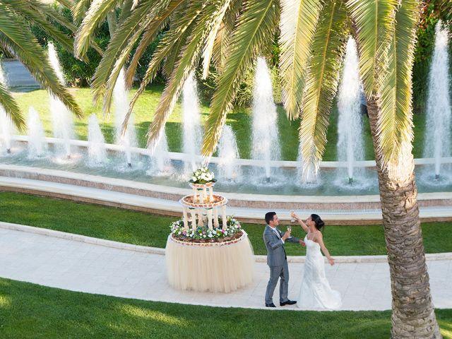 Il matrimonio di Gino e Rachele a Morrovalle, Macerata 27