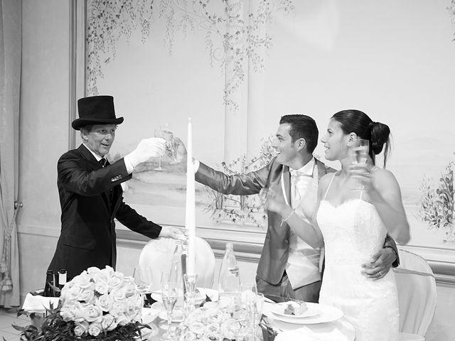Il matrimonio di Gino e Rachele a Morrovalle, Macerata 28