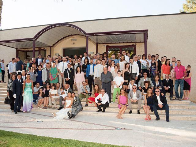 Il matrimonio di Gino e Rachele a Morrovalle, Macerata 29