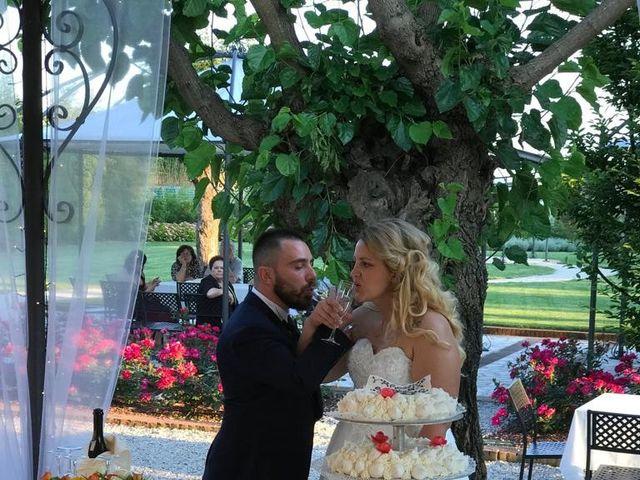 Il matrimonio di Alex e Veronica a Vicenza, Vicenza 4