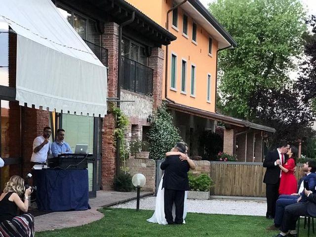 Il matrimonio di Alex e Veronica a Vicenza, Vicenza 5