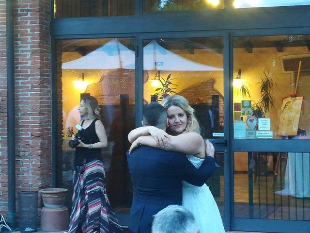 Il matrimonio di Alex e Veronica a Vicenza, Vicenza 6