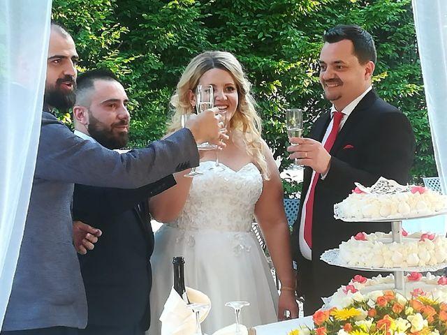 Il matrimonio di Alex e Veronica a Vicenza, Vicenza 7