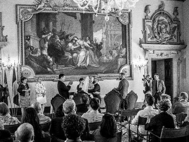 Il matrimonio di Alex e Veronica a Vicenza, Vicenza 2