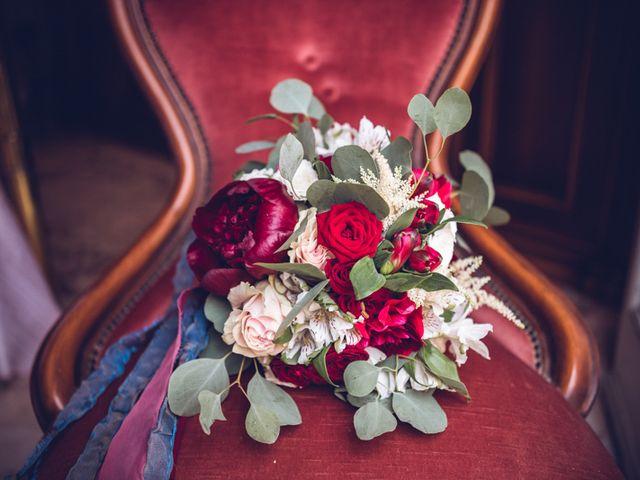 Il matrimonio di Andrea e Ilaria a Lu, Alessandria 7