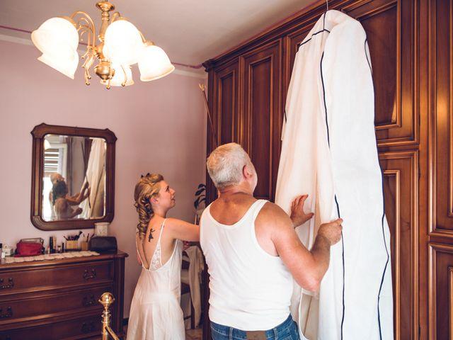 Il matrimonio di Andrea e Ilaria a Lu, Alessandria 8