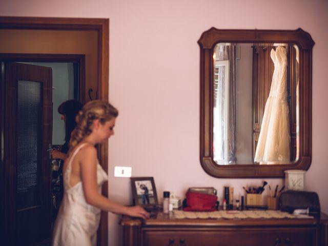 Il matrimonio di Andrea e Ilaria a Lu, Alessandria 10