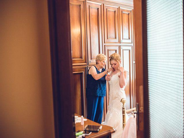 Il matrimonio di Andrea e Ilaria a Lu, Alessandria 15