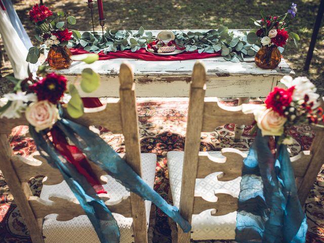 Il matrimonio di Andrea e Ilaria a Lu, Alessandria 29