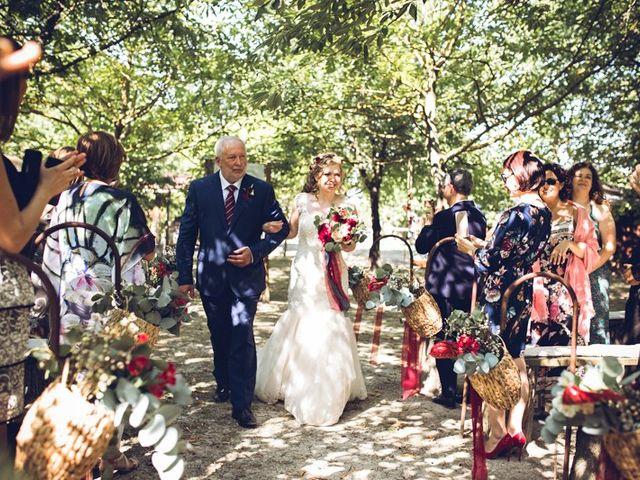 Il matrimonio di Andrea e Ilaria a Lu, Alessandria 39