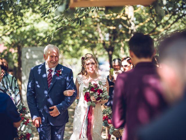 Il matrimonio di Andrea e Ilaria a Lu, Alessandria 40